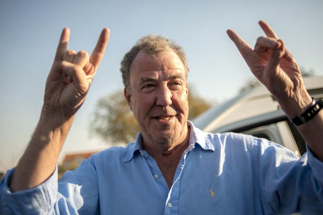 The Grand Tour : Qui pour remplacer Clarkson ? 17