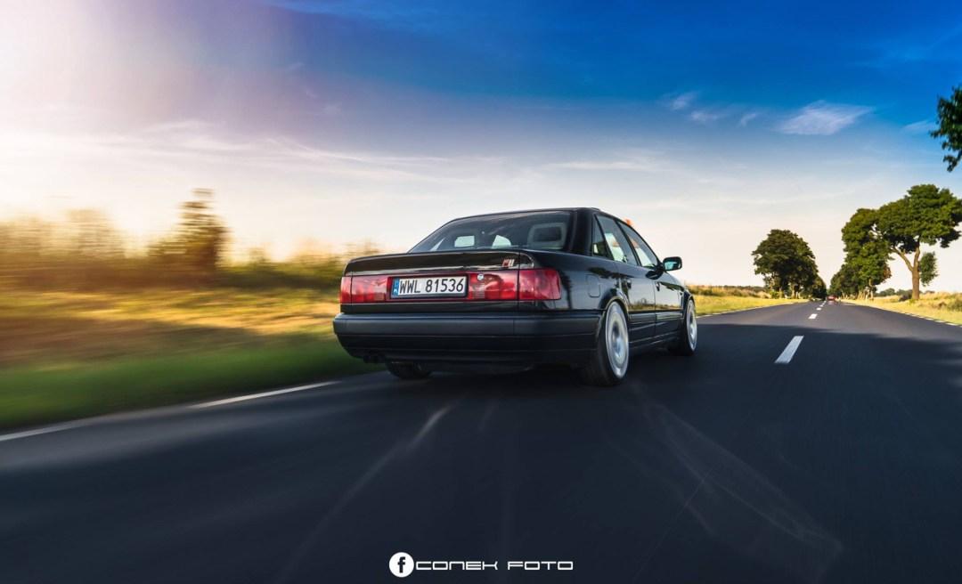Audi 100 S4 2.2 Turbo Quattro... 0 défaut ! 51