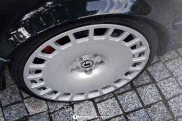 DLEDMV - Audi 100 S4 Quattro 2.2 Turbo Conek - 00020