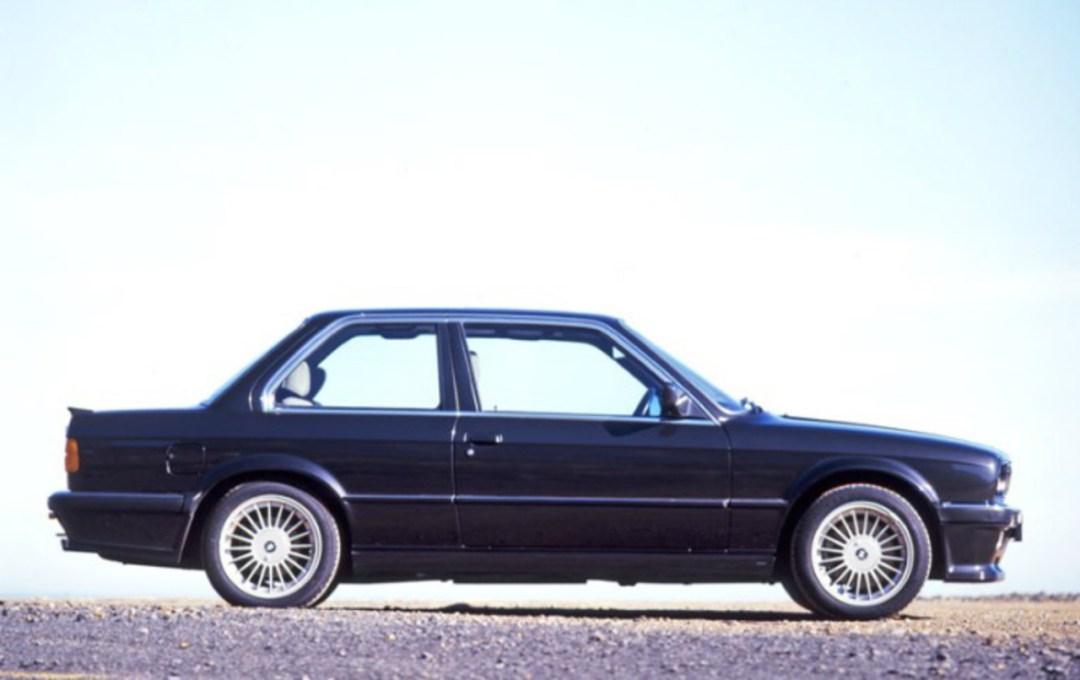 BMW 333i E30, 745i E23 & 530 E12 MLE... Bavaria South Africa ! 58