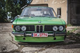 DLEDMV - BMW E3 Bavaria Green - 00006