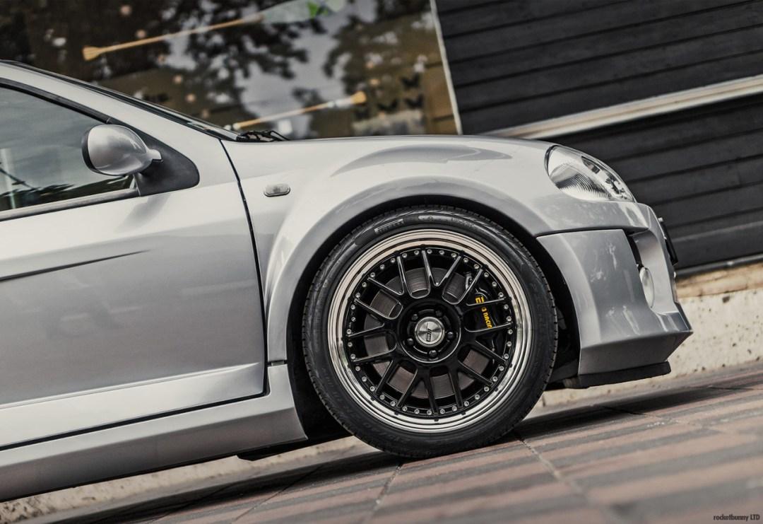Clio V6... Made in Japan ! 41