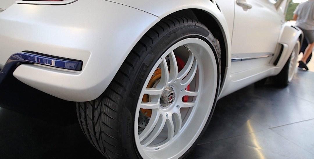 Fiat 500 Giannini 350 GP... Italienne sous amphet' ! 21