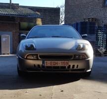 DLEDMV - Fiat Coupé 2.0 T16 - Mikael00000