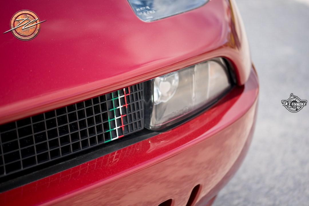Fiat Coupé T16 - Bella Ragazza ! 40