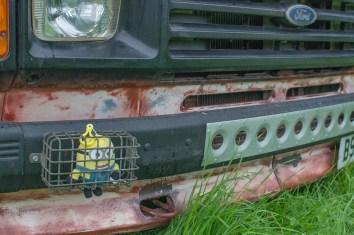 DLEDMV - Ford Transit Pickup Custom - 00008
