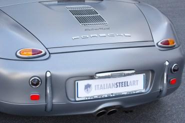 DLEDMV - ItalSteelArt RetroMod Porsche Boxster - 00001