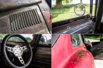 DLEDMV - Jaguar Type E Rat Rod Survivor Customs - 00008