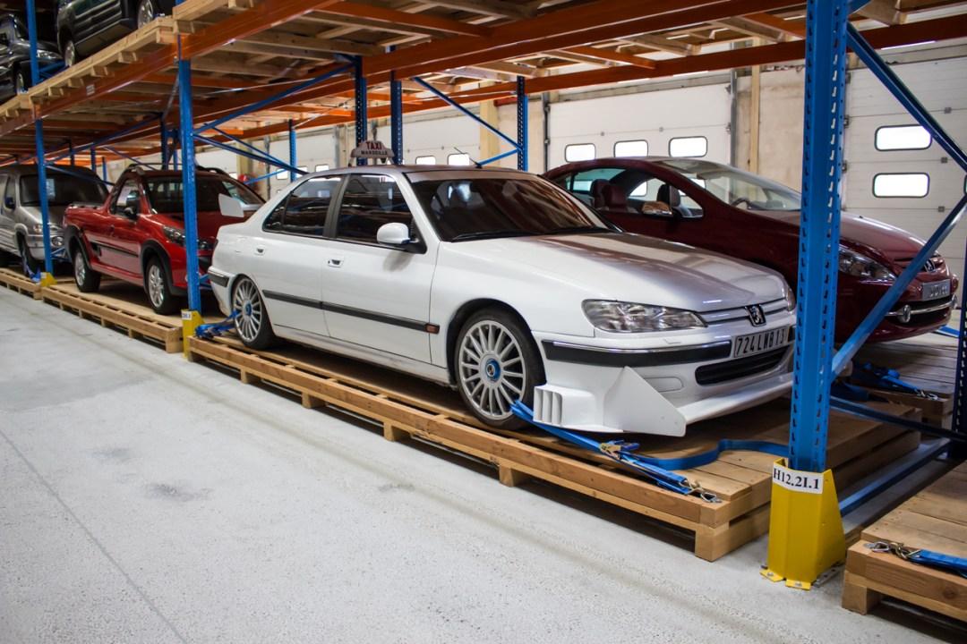 Peugeot 406... Hep Taxi ! 22