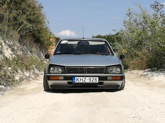 DLEDMV - Peugeot 505 Slammed Julien - 00007