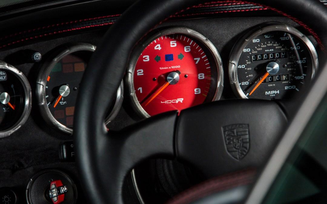 Porsche 993 400R - Werks de rage ! 47