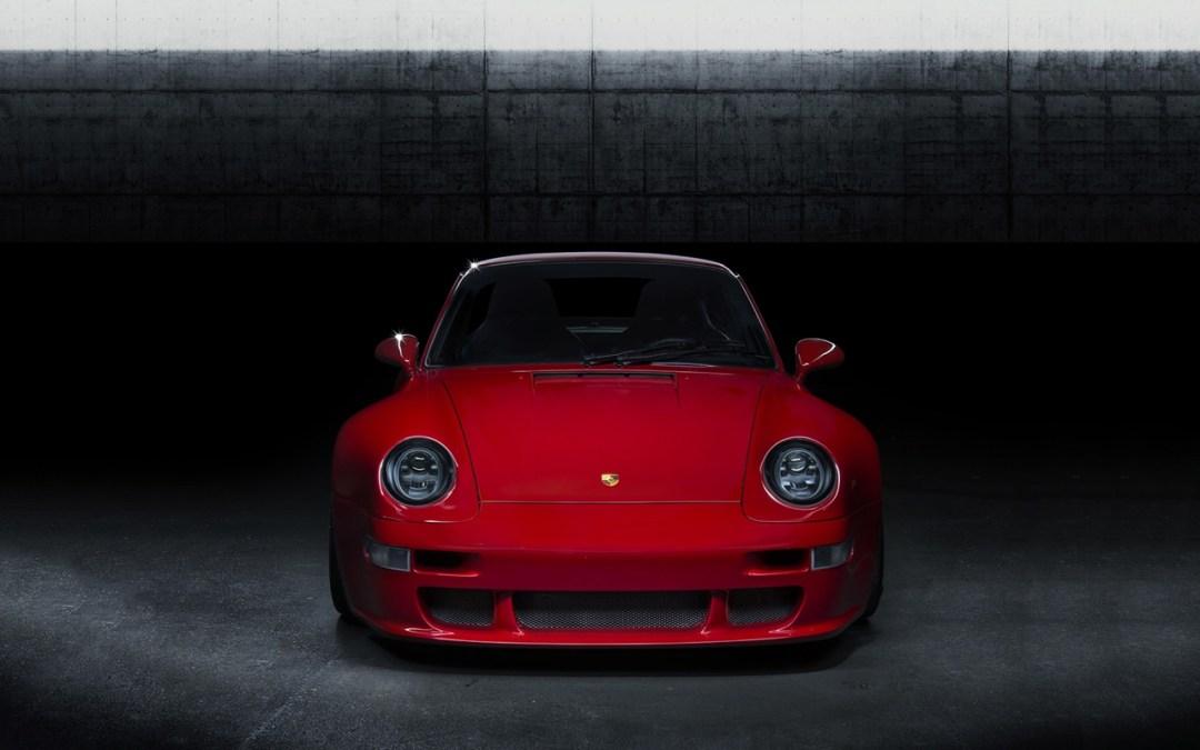 Porsche 993 400R - Werks de rage ! 56