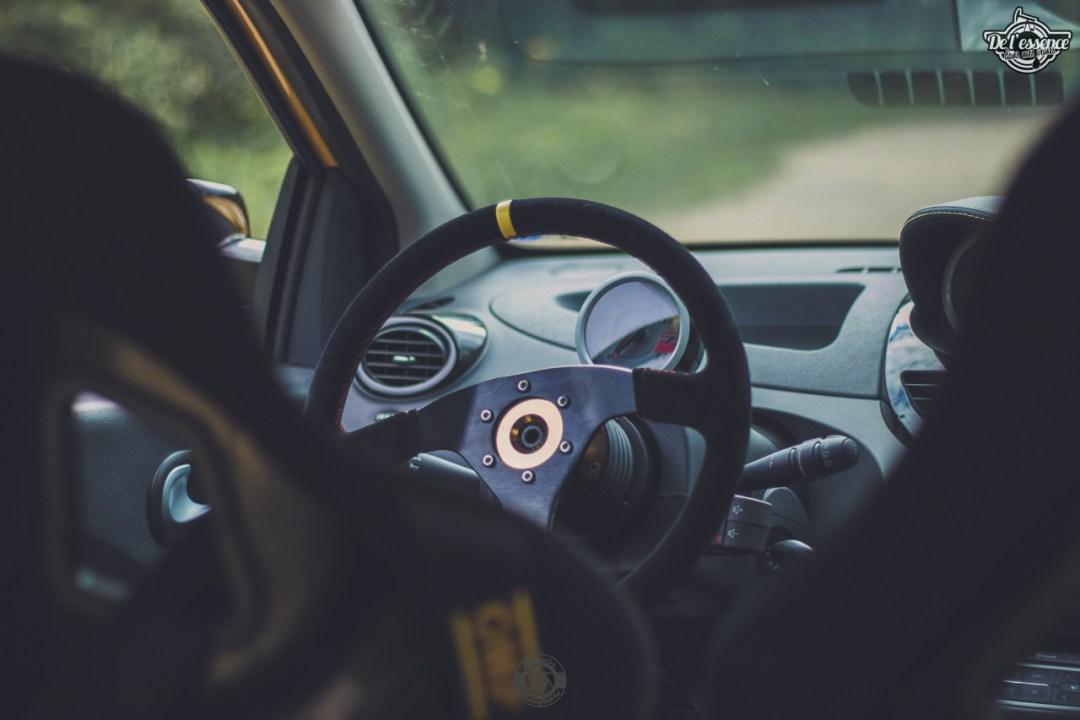 Renault Twingo RS : La teigneuse a les nerfs...! 34