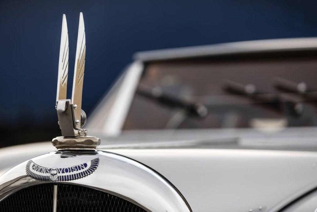 Voisin C28 Aérosport - Enrichissez votre culture auto... 48