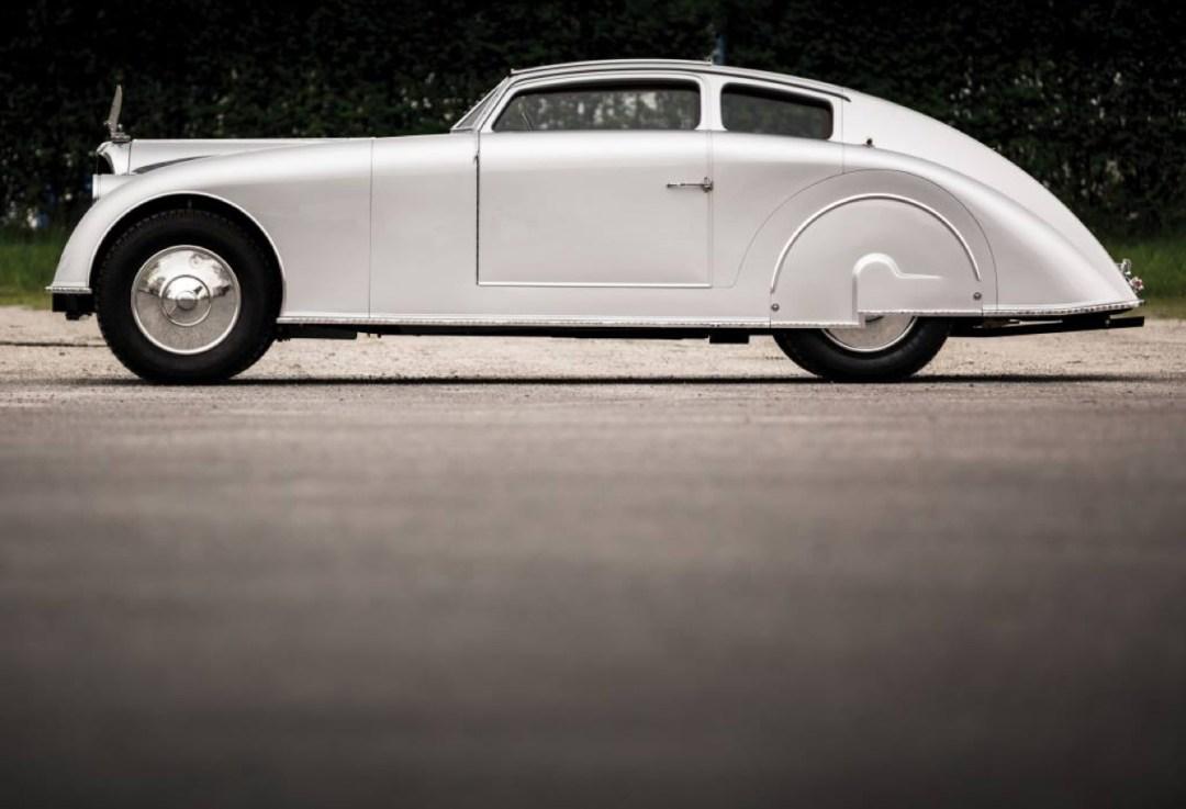 Voisin C28 Aérosport - Enrichissez votre culture auto... 56