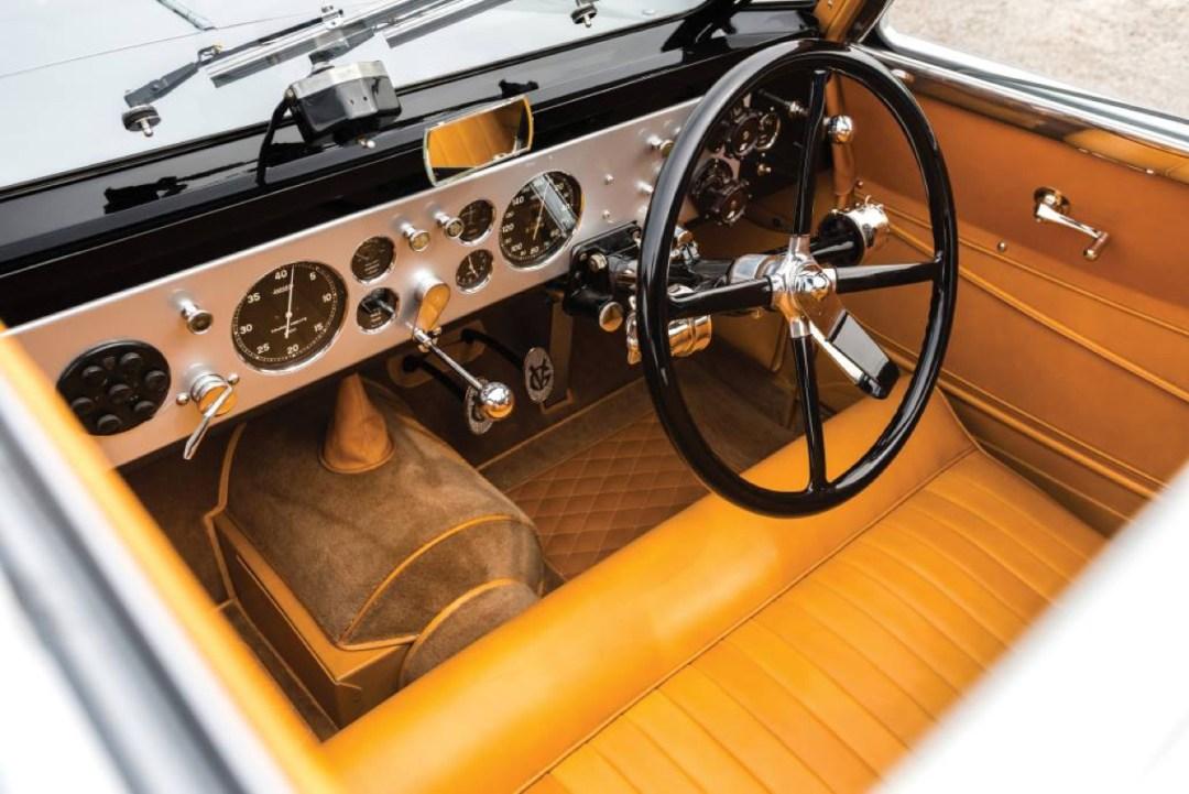 Voisin C28 Aérosport - Enrichissez votre culture auto... 60