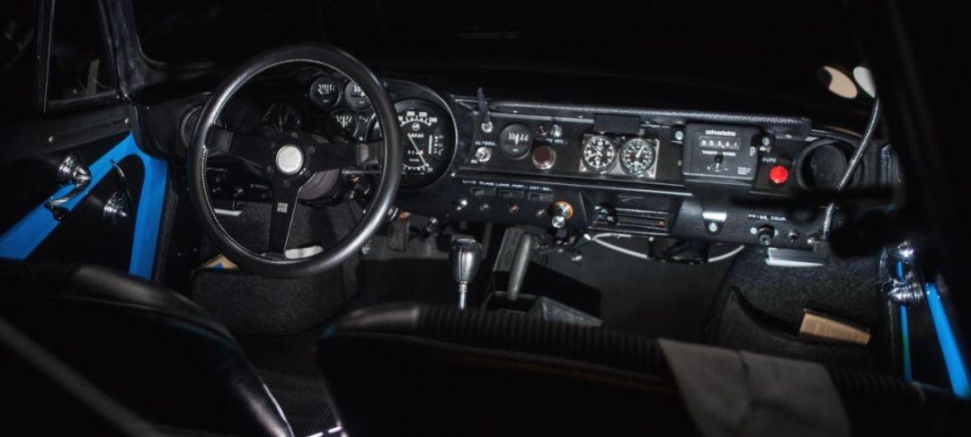 Alpine A110 Gr.4 - Passé... Présent ! 23
