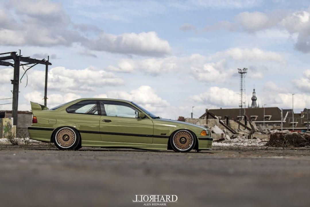 BMW 320i E36... Originale ! 31