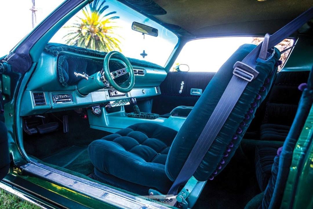 '78 Camaro - En mode Lowrider 49