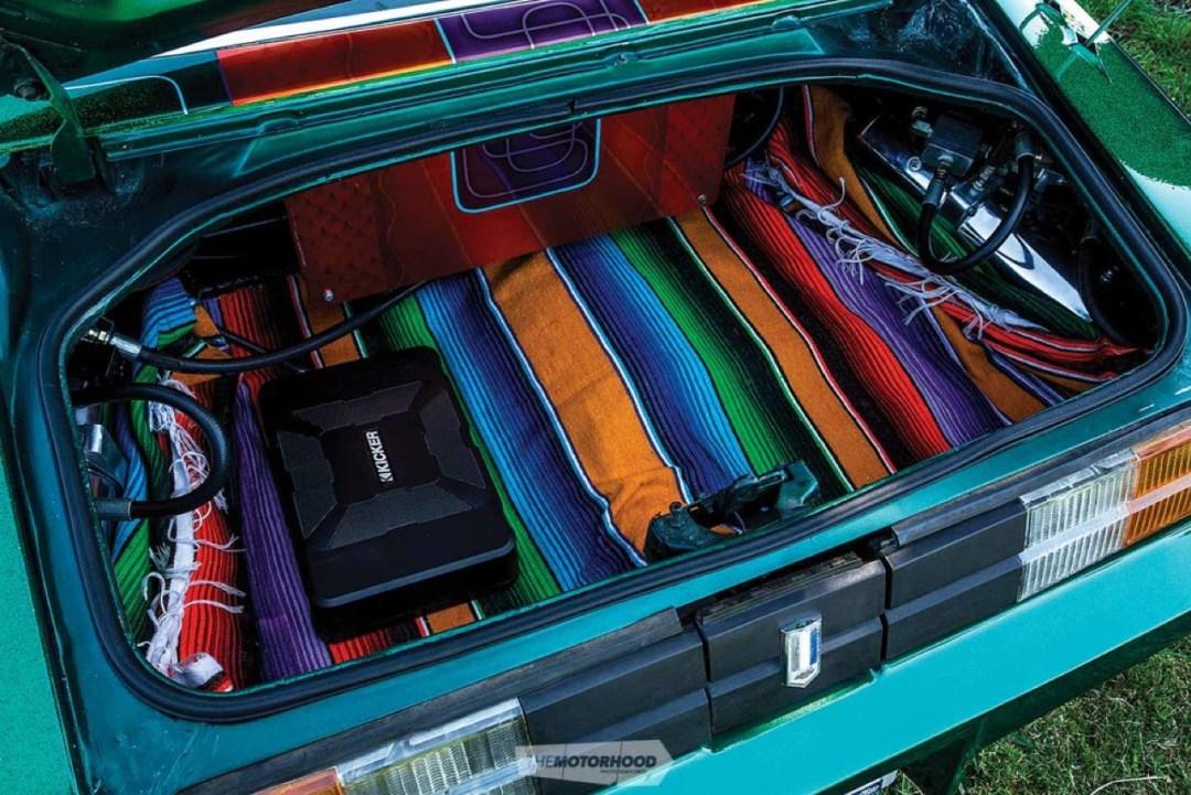 '78 Camaro - En mode Lowrider 50