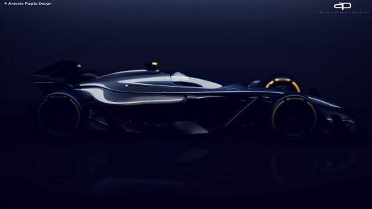 DLEDMV - F1 2025 Antonio Paglia - 014
