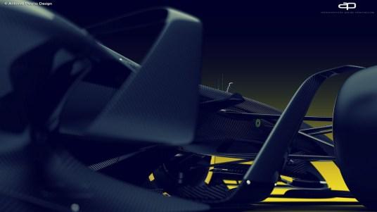 DLEDMV - F1 2025 Antonio Paglia - 016