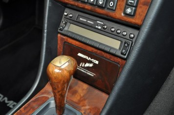 DLEDMV - Mercedes 300CE 6.0 AMG Hammer 00003