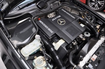 DLEDMV - Mercedes 300CE 6.0 AMG Hammer 00006