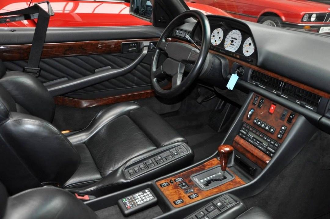Mercos 560 SEC 6.0 AMG... En mode énervée ! 38