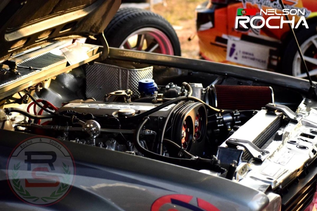 DLEDMV - Opel Kadett C Turbo Nelson Rocha - 000