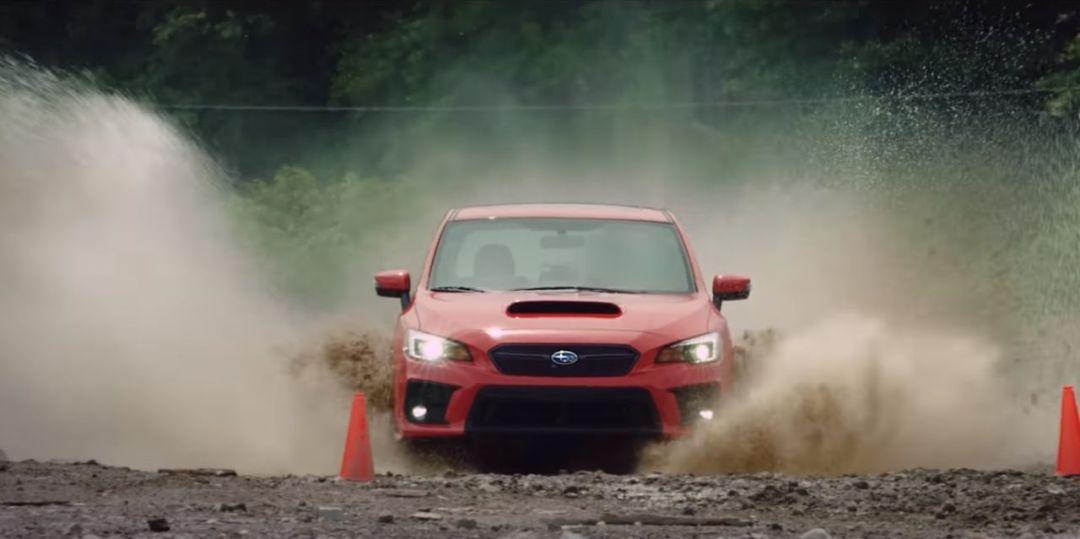 Subaru Impreza WRX : 0 à 100 sauce Satan ! 17