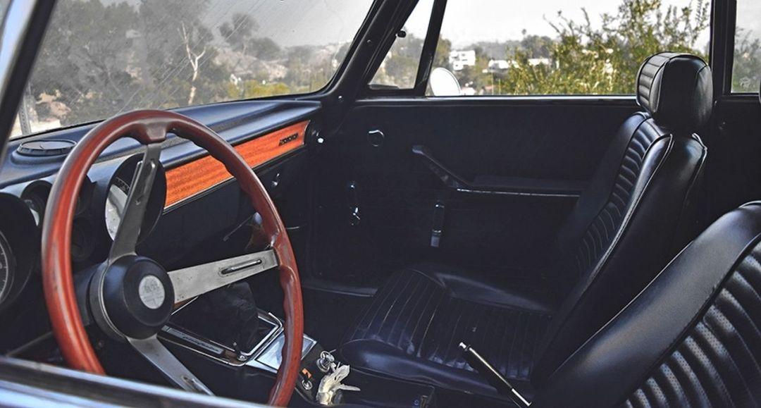 Un GTV en mode Off-Road ! 29