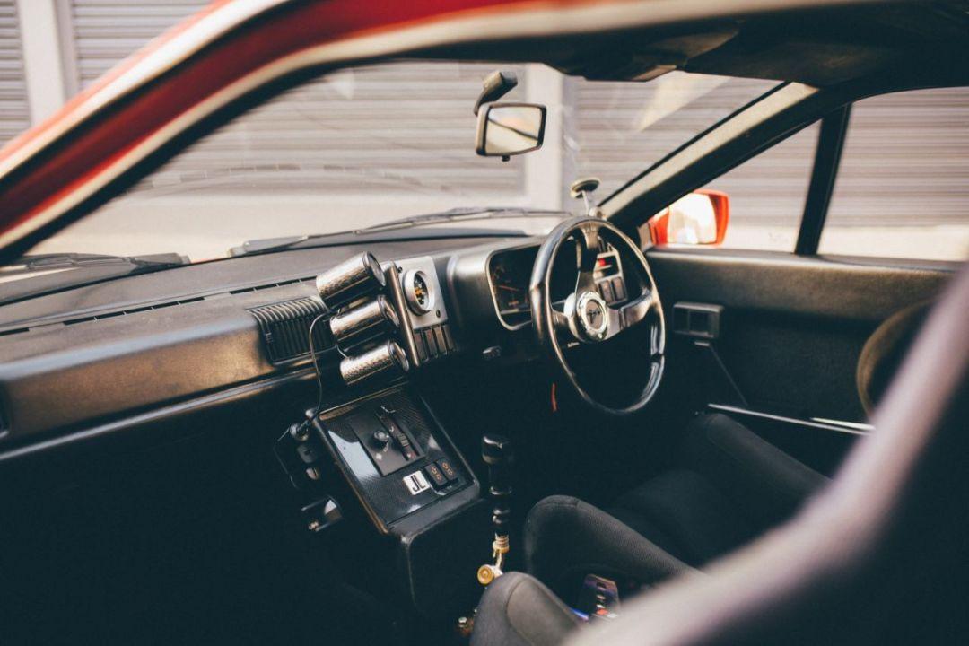 Une Alpine GTA...qui en jette ! 37