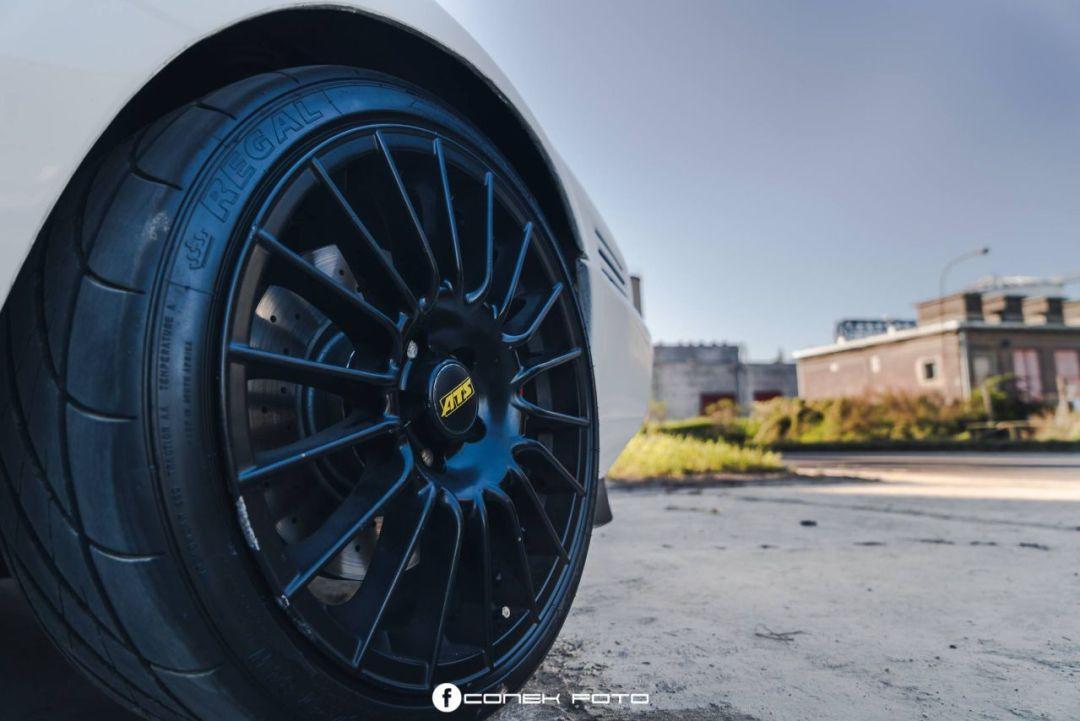 VW Corrado - Swap à l'envers ! 21