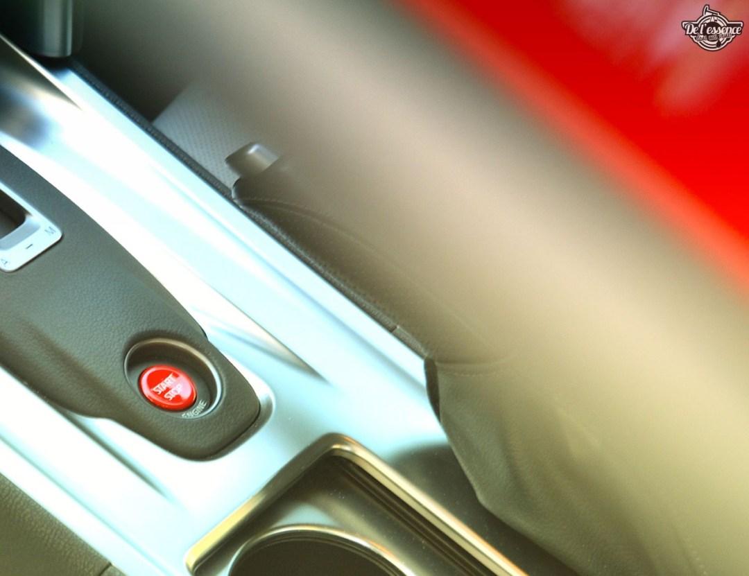 Nissan GTR R35 : Godzilla voit rouge ! 83