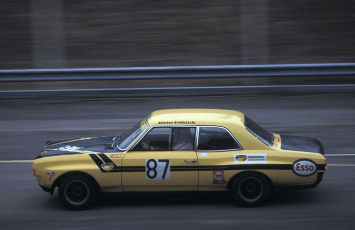 DLEDMV - Opel Commodore Steinmetz - 002