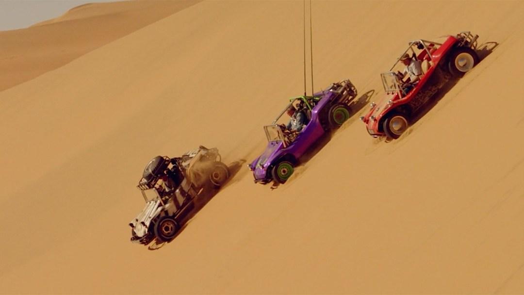 """""""The Grand Tour"""" débarque sur RMC Découverte... 18"""