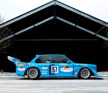 DLEDMV - BMW E21 Gr5 DRM - 001