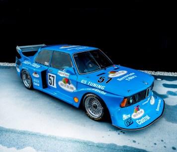 DLEDMV - BMW E21 Gr5 DRM - 003