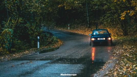 DLEDMV - Ford Sierra V6 Cosworth Justa - 032