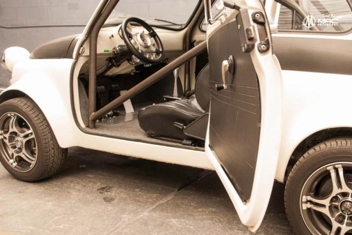 DLEDMV 2K18 - Fiat 500 swap Subaru Turbo - 013