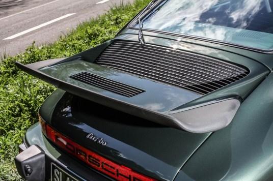 DLEDMV 2K18 - Porsche 930 Turbo Slate Grey - 010