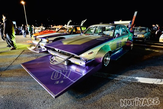 DLEDMV 2K18 - Bosozoku by night Noriyaro - 001