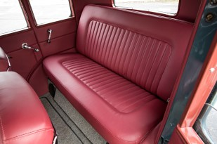 DLEDMV 2K18 - Ford 32 Custom 4 Doors - 018
