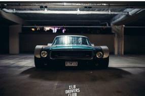 DLEDMV Ford Mustang Widebadass 09
