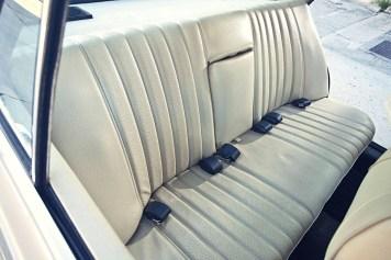 DLEDMV 2K18 - Bagged Mercedes 280SE 3.5 V8 W108 - 008