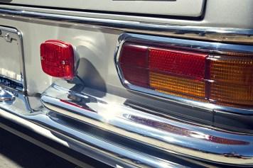 DLEDMV 2K18 - Bagged Mercedes 280SE 3.5 V8 W108 - 009