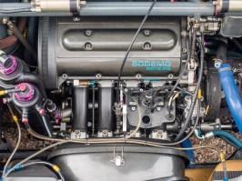 DLEDMV 2K18 - Renault Laguna BTCC RM Sotheby's - 04
