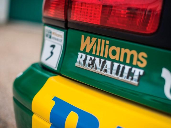 DLEDMV 2K18 - Renault Laguna BTCC RM Sotheby's - 07