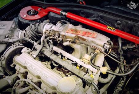 DLEDMV 2K18 - Spring Event #5 Opel Corsa GSi BBS - 017